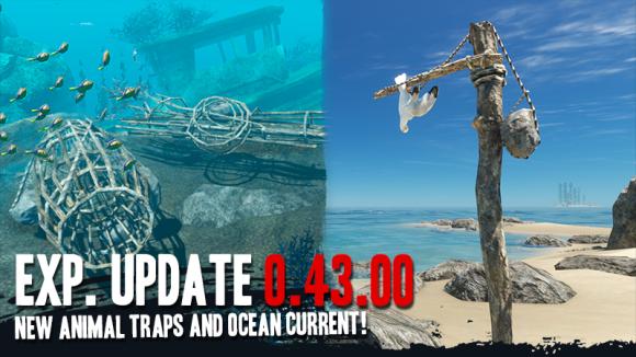 Update 0.43.00 Splash