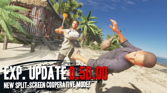 Update 0.50.00 Splash