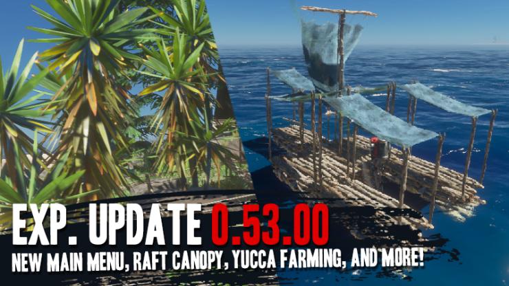 Update 0.53.00 Splash
